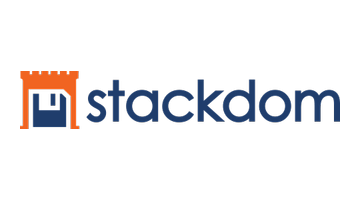 Logo for Stackdom.com