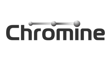 Logo for Chromine.com