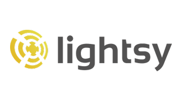 Logo for Lightsy.com