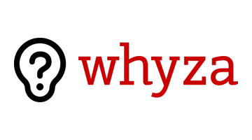 Logo for Whyza.com