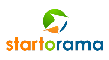 Logo for Startorama.com
