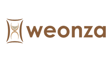 Logo for Weonza.com