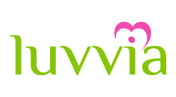 Logo for Luvvia.com