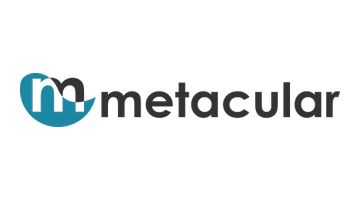 Logo for Metacular.com