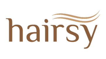 Logo for Hairsy.com