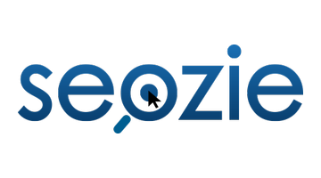 Logo for Seozie.com