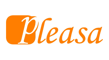 Logo for Pleasa.com