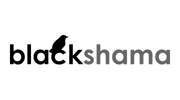 Logo for Blackshama.com
