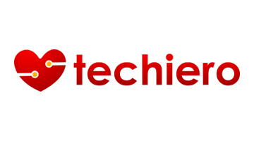 Logo for Techiero.com