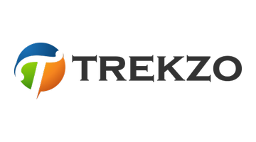 Logo for Trekzo.com