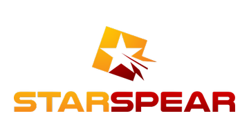 Logo for Starspear.com