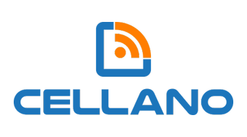 Logo for Cellano.com