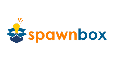 Logo for Spawnbox.com