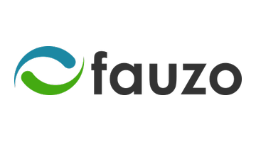 Logo for Fauzo.com