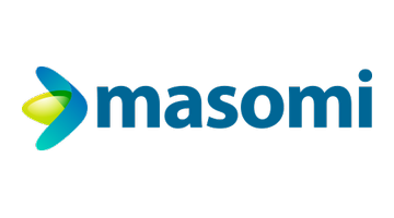 Logo for Masomi.com