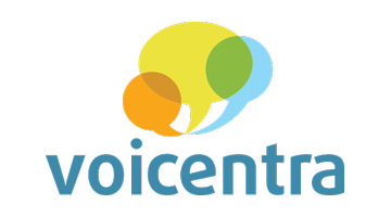 Logo for Voicentra.com