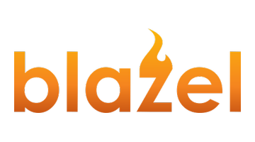 Logo for Blazel.com