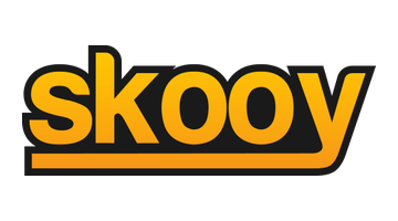 Logo for Skooy.com