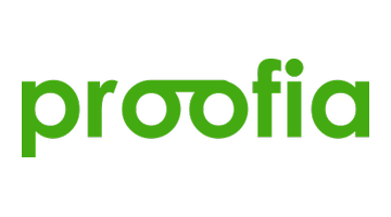 Logo for Proofia.com