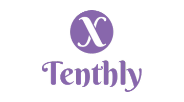 Logo for Tenthly.com
