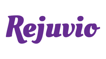 Logo for Rejuvio.com