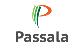 Logo for Passala.com