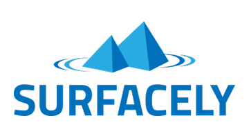 Logo for Surfacely.com