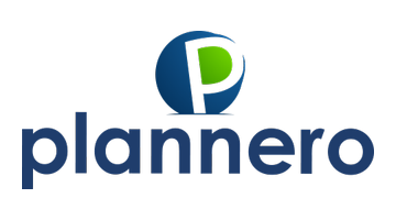 Logo for Plannero.com