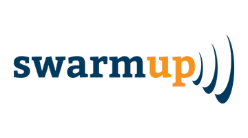 Logo for Swarmup.com