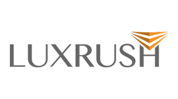 Logo for Luxrush.com