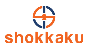 Logo for Shokkaku.com
