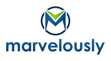 Logo for Marvelously.com
