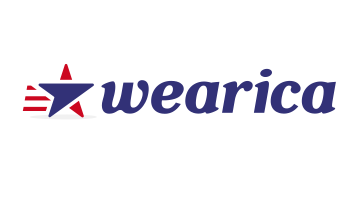 Logo for Wearica.com