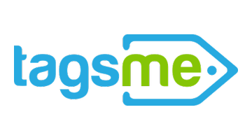 Logo for Tagsme.com