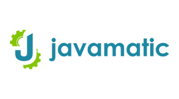 Logo for Javamatic.com