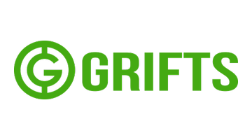 Logo for Grifts.com