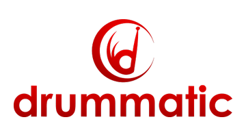 Logo for Drummatic.com