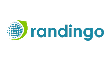 Logo for Randingo.com