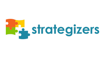 Logo for Strategizers.com