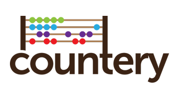 Logo for Countery.com