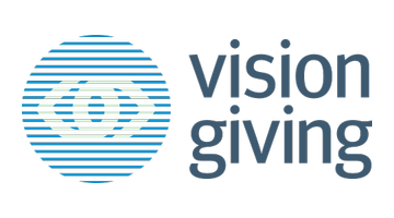 Logo for Visiongiving.com