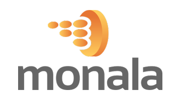 Logo for Monala.com