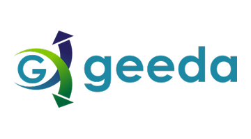 Logo for Geeda.com