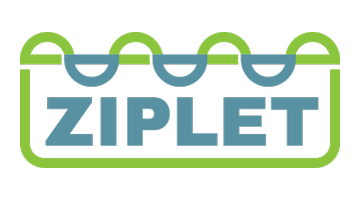 Logo for Ziplet.com
