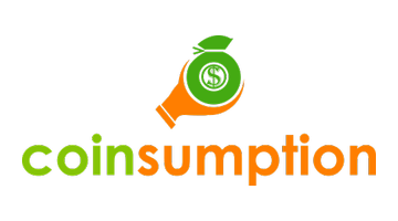 Logo for Coinsumption.com