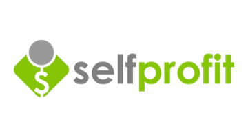 Logo for Selfprofit.com