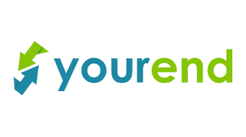 Logo for Yourend.com