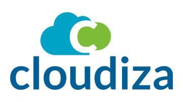 Logo for Cloudiza.com