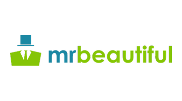 Logo for Mrbeautiful.com