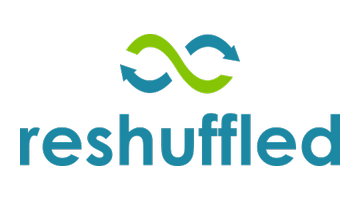 Logo for Reshuffled.com